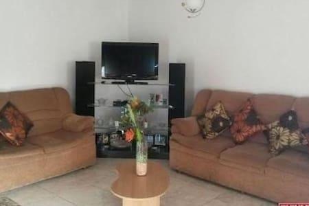Hogar dulce hogar - Caracas - Appartement