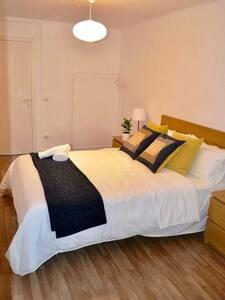 Perfecta habitación doble en Barcelona - L'Hospitalet de Llobregat - Condomínio