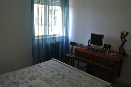 Close to the Port! - Apartamento