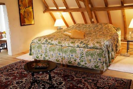 Wonderful guest rooms in Kanegem - Bed & Breakfast