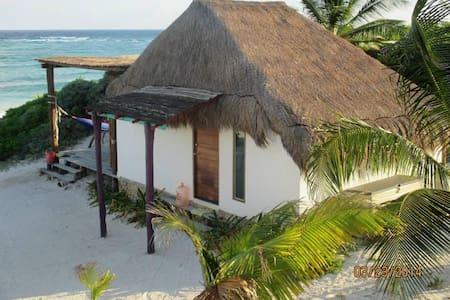 El Secreto Cabaña frente al mar - Cabin