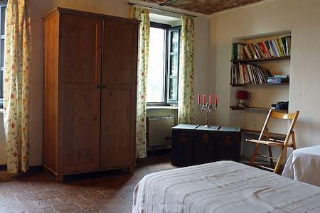 Cottage L'Armonia per 2 Monferrato - San Paolo Solbrito (ASTI) - Bed & Breakfast