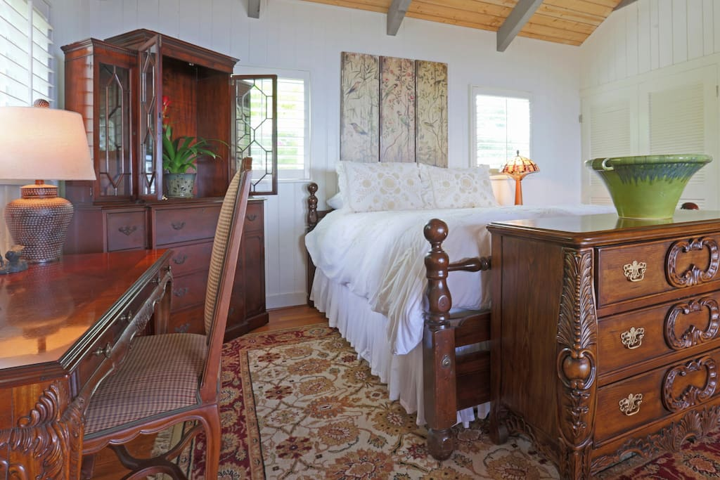 Ocean View Plantation Cottage Suite
