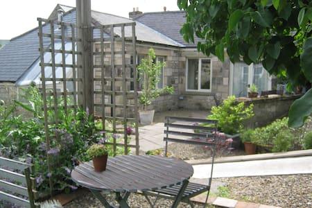 Garden Cottage off village High St. - Rothbury