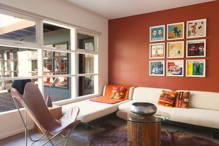 Two-bedroom/Two-bath Thirteen Palms