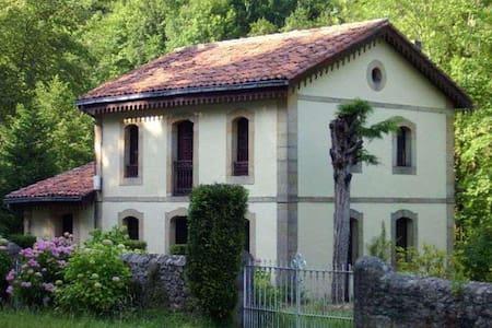 Charming House in Picos de Europa - La Riera - Casa