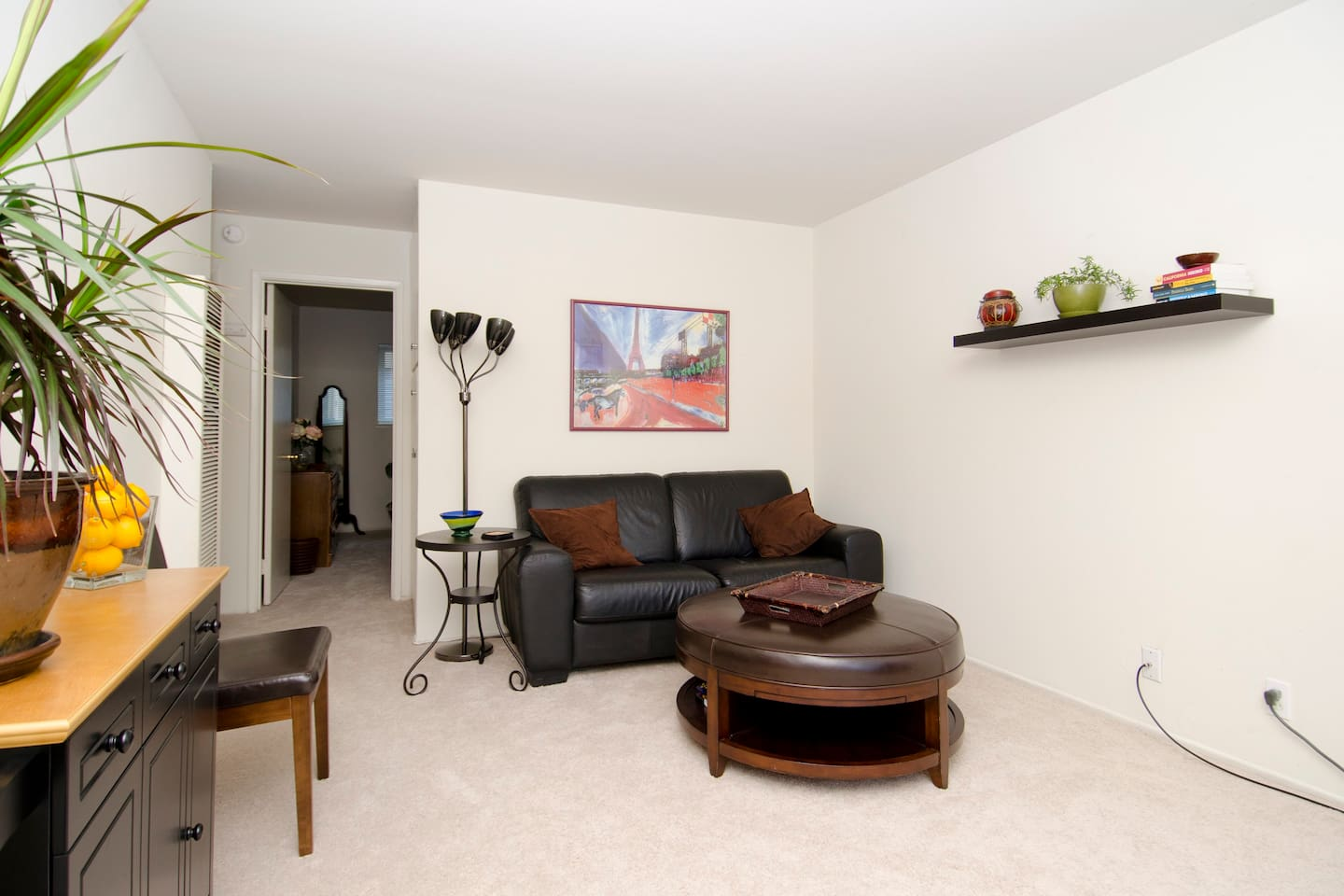 Private, Clean&Comfy, 2 Bedroom Apt