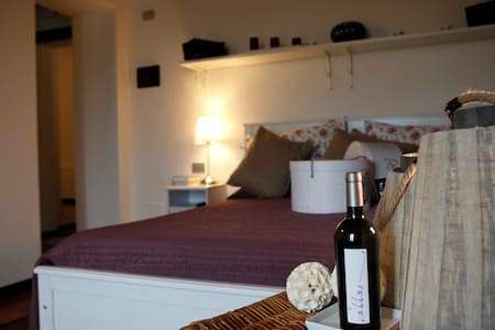 Antico Casale delle Vigne - Callas - Huoneisto