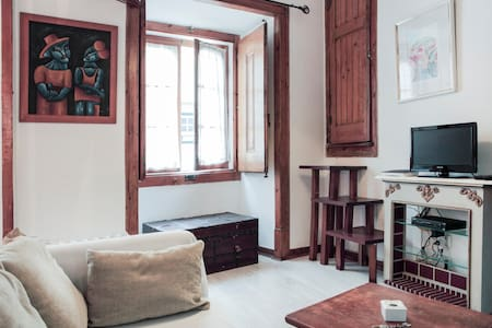 Apartments - center Lisbon/low cost - Lisboa - Lejlighed
