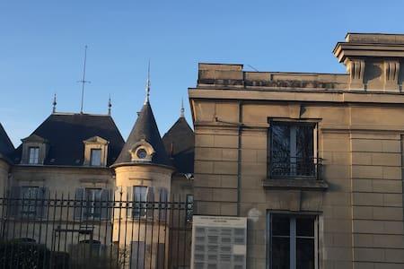 Appartement T3 plein centre ville - Senlis