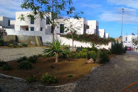 Dúplex a 30 minutos de Cabo de Gata - Huércal de Almería