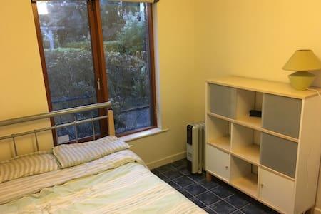 Charming, safe apartment close to city centre - Dublin - Wohnung
