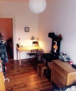 Room in Central Kreuzberg - Flat