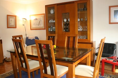 Apartment locatd Center of Amarante - Madalena