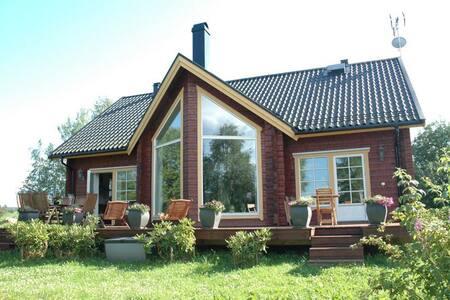 Villa Järvsö Uvås - Ljusdal Ö