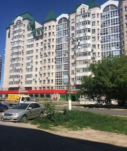 Сдаётся уютная двухкомнатная квартира в Ивантеевке - Ivanteevka - Apartment