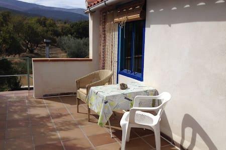 3 persoons kamer, Sierra Nevada, Andalusië. - Alquife - Bed & Breakfast