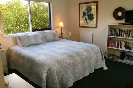 Yarra Valley Pool House Studio - Apartment