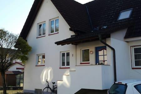 Ferienwohnung Nock - Wutöschingen - Apartamento