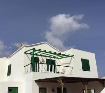 bonito apartamento en Yaiza - Apartemen