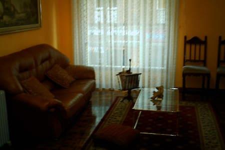 piso en Langreo ideal para conocer Asturias - Appartement