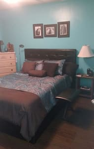 The Duke  -   (Another room also available) - Barrie - House