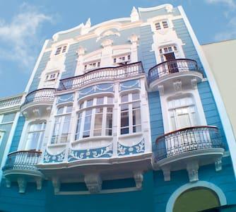 Downtown House Single room - Palmas de Gran Canaria - Bed & Breakfast