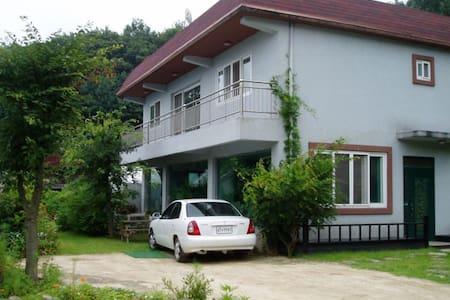 크린에어그린 숲 - Casa