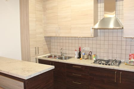 Sunny and friendly apartment! - Appartamento