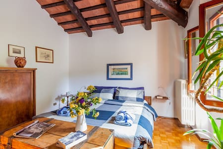 Appartamento in rustico Il Bagolaro - Apartmen
