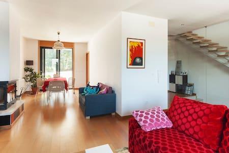 Preciosa casa en Monçao- Portugal - Rumah