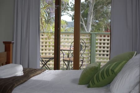 Great Escape To Idyllic Jervis Bay. - Erowal Bay - Haus