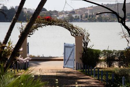 Beautiful house - World's Cup - Lagoa Santa - Casa de campo