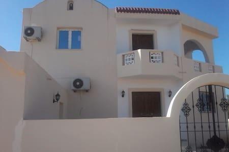 Une très Belle maison à Zarzis - Zarzis - Haus