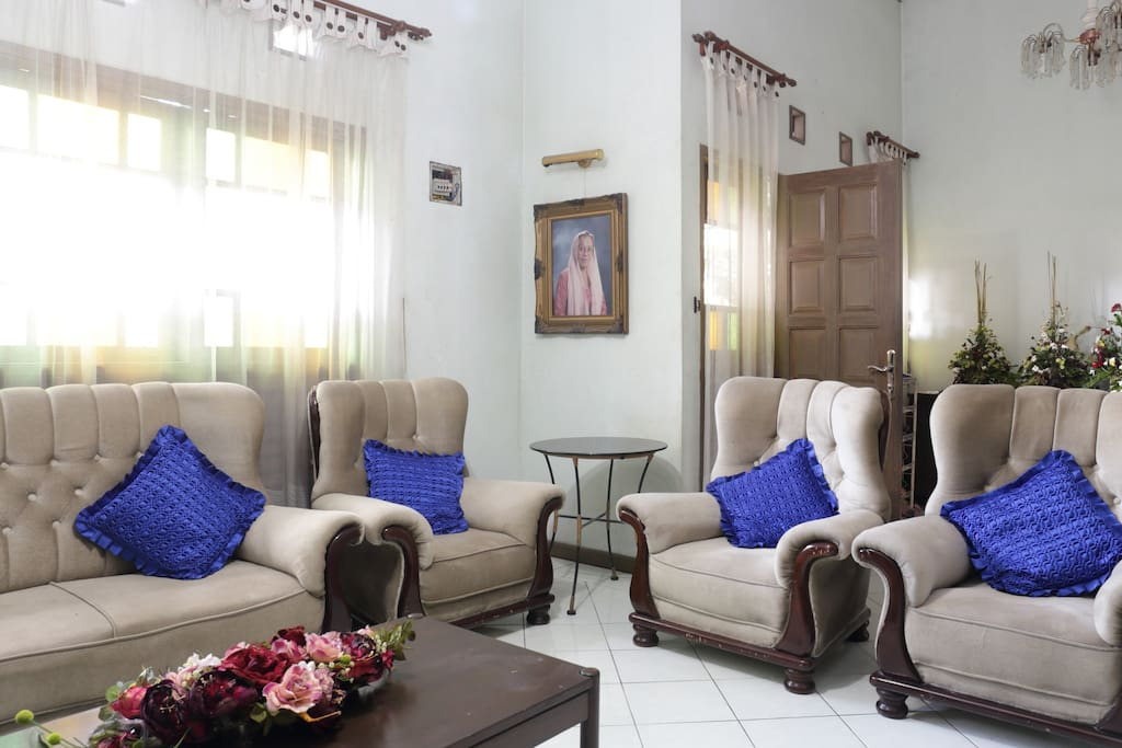 Boma House Nakulo AC Best B&B Deal