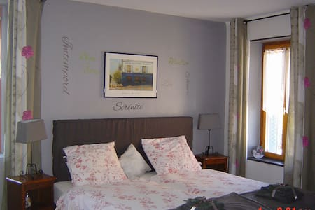 Bed&Breakfast La Maison Bleue - Bed & Breakfast