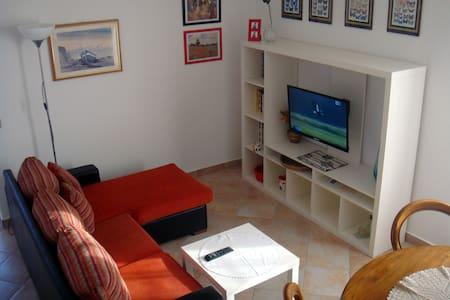 Bright one bed. apar. in Valceresio - Arcisate - Apartment