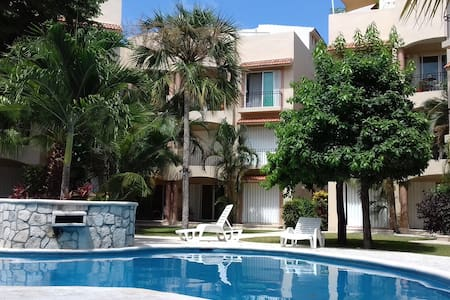 Brand New Apartment for Vacation - Playa del Carmen - Apartment
