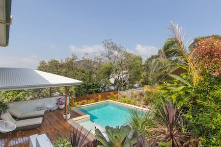 GORGEOUS BEACH HOUSE ☀️ 10-22nd DECEMBER AVAILABLE - Yaroomba