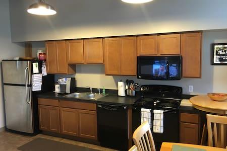 Grand Rapids Condo on Coldbrook - Grand Rapids - Condominium