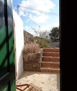 Casita cactus Habitaciòn Cangrejo - Mala