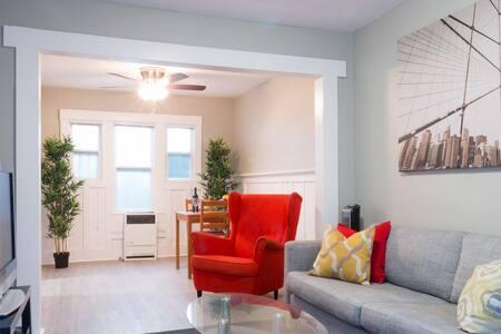 2BDR Venice Beach Bungalow - Los Angeles - Apartment
