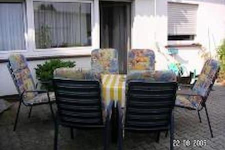 68qm Schöne Fewo in Frankfurt  - Apartment