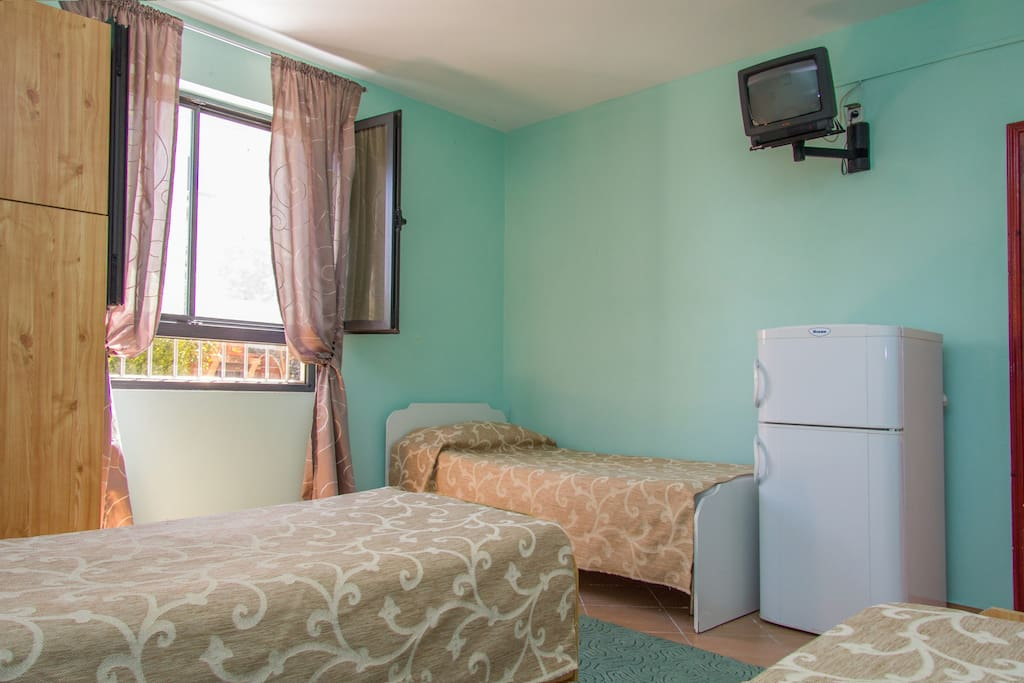 Nice holiday room in Durres Albania