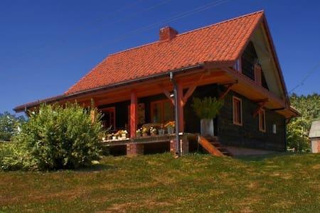Agroturystyka Wolna Republika Grabnik - Casa