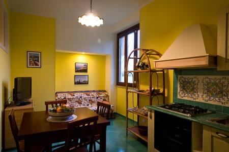 """Apartment """"Castellabate"""" - Apartment"""