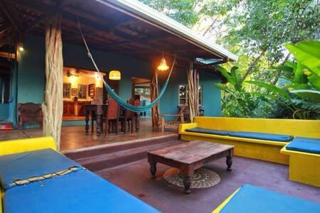 VILLAS ORISHAS Vacation In Paradise - Manzanillo - Villa