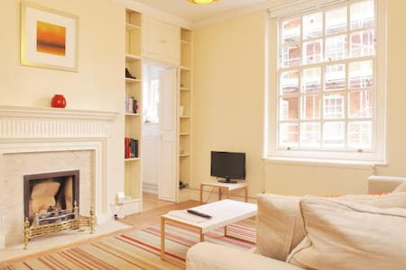 Single room in the hearth of Westminster - London - Apartment
