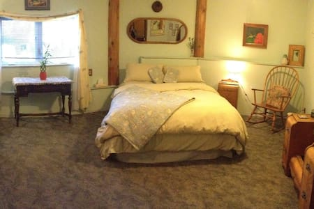 M's Place on the Foothill - Moscow - Bed & Breakfast