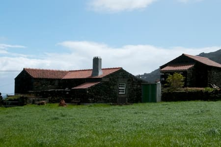 Casa das Cagarras - Pis